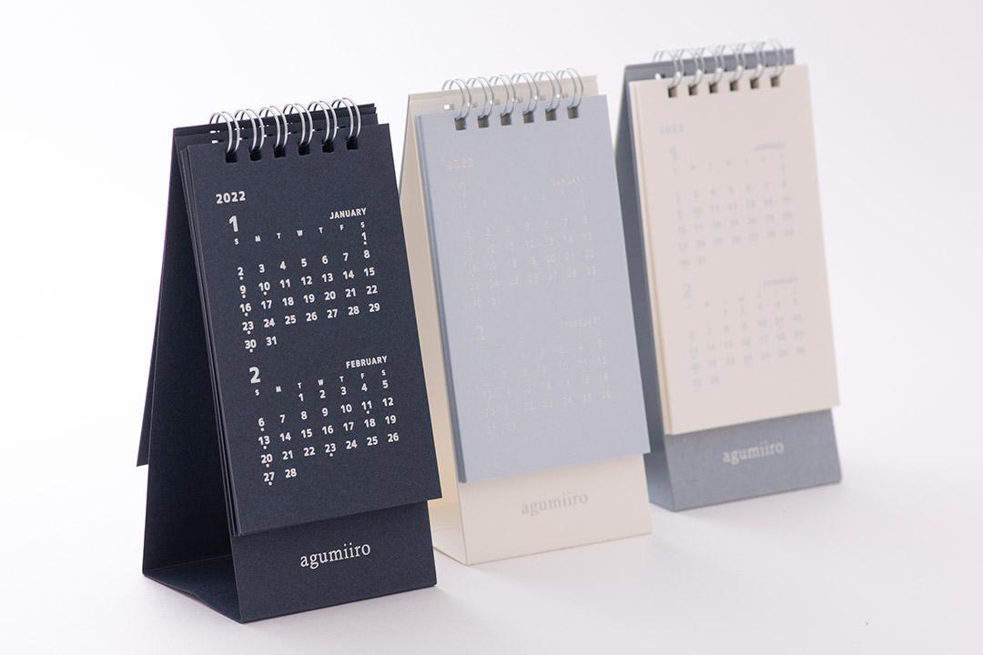 ノベルティ卓上カレンダーがなぜ最強の販促ツールなのか